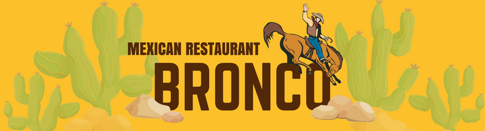 Bronco Mexican Restaurant